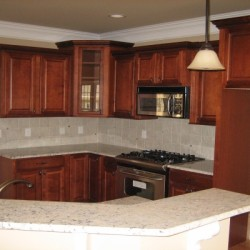 kitchen remodel, condo kitchen remodel, stainless steel appliances